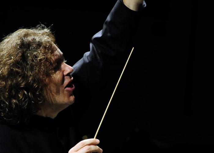 iniziare a studiare direzione d'orchestra